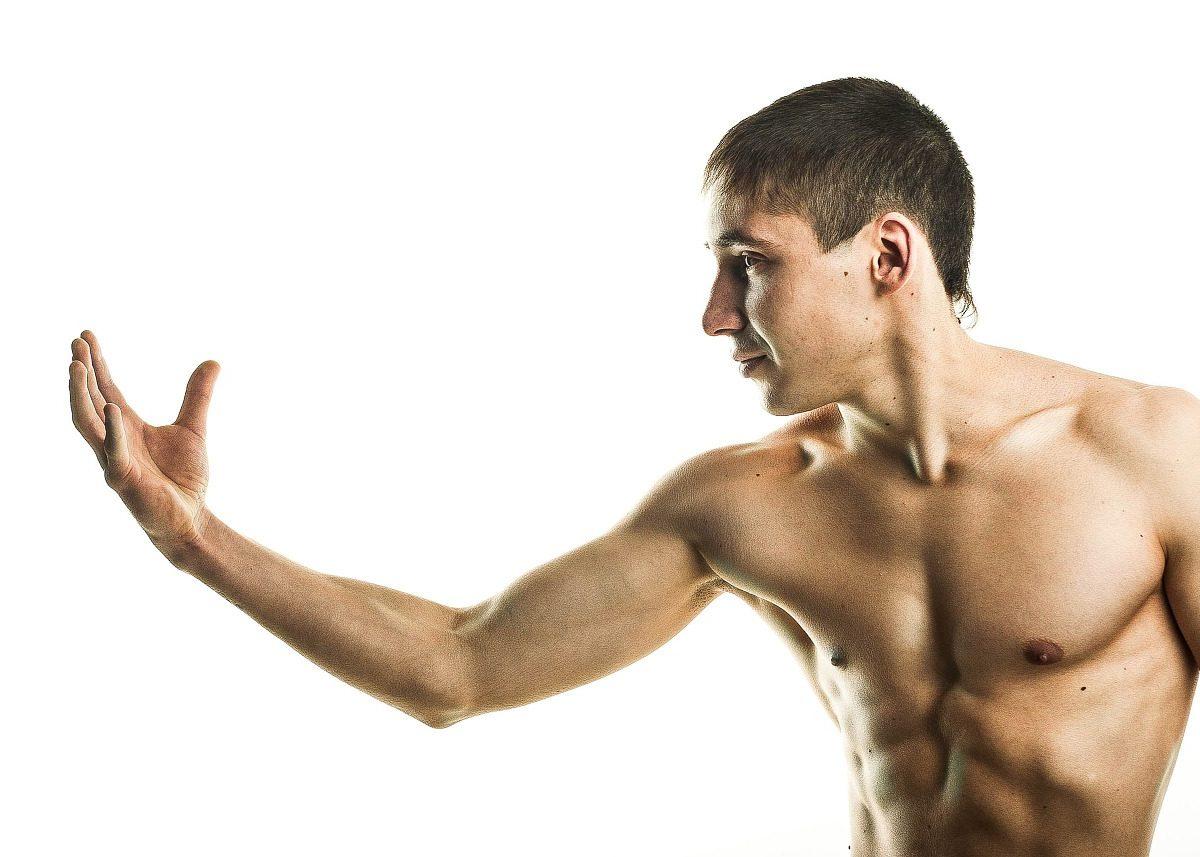 Najzdrowsze źródła tłuszczu dla budujących mięśnie