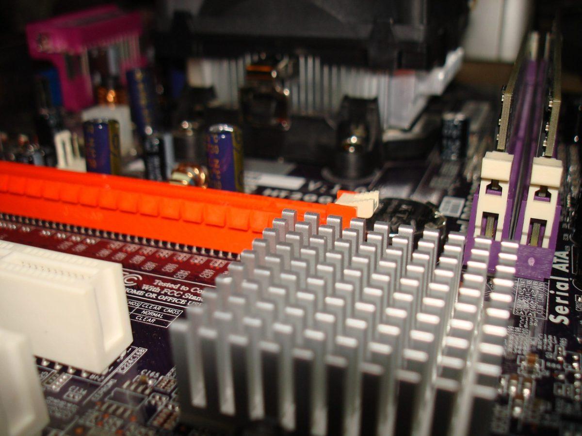 Komputer przemysłowy- odporność na wilgoć