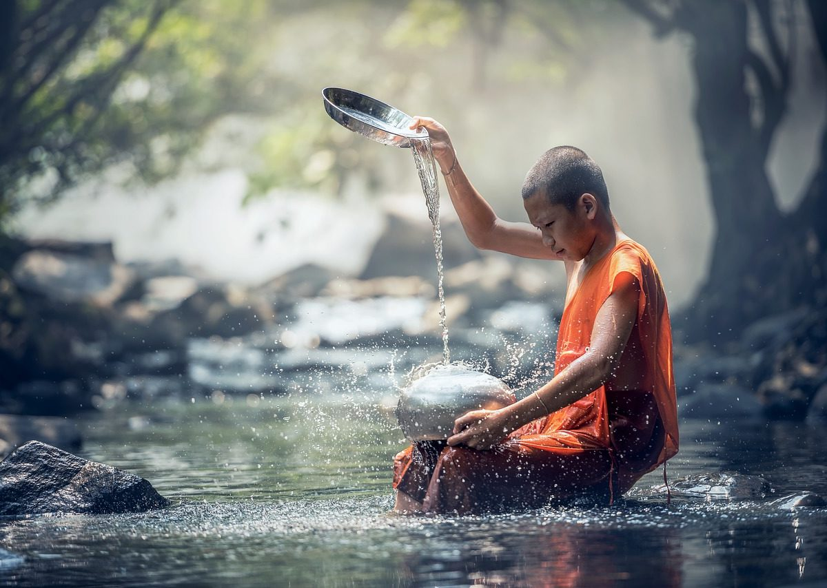 Zwiedzanie Tajlandii w dwa tygodnie