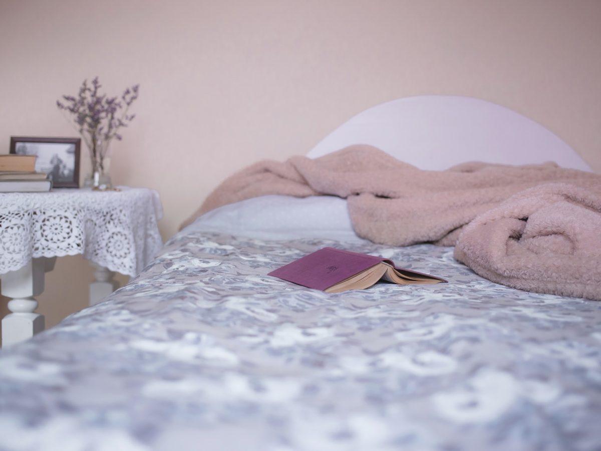 Innowacyjne rozwiązanie do Twojej sypialni – łóżko wiszące