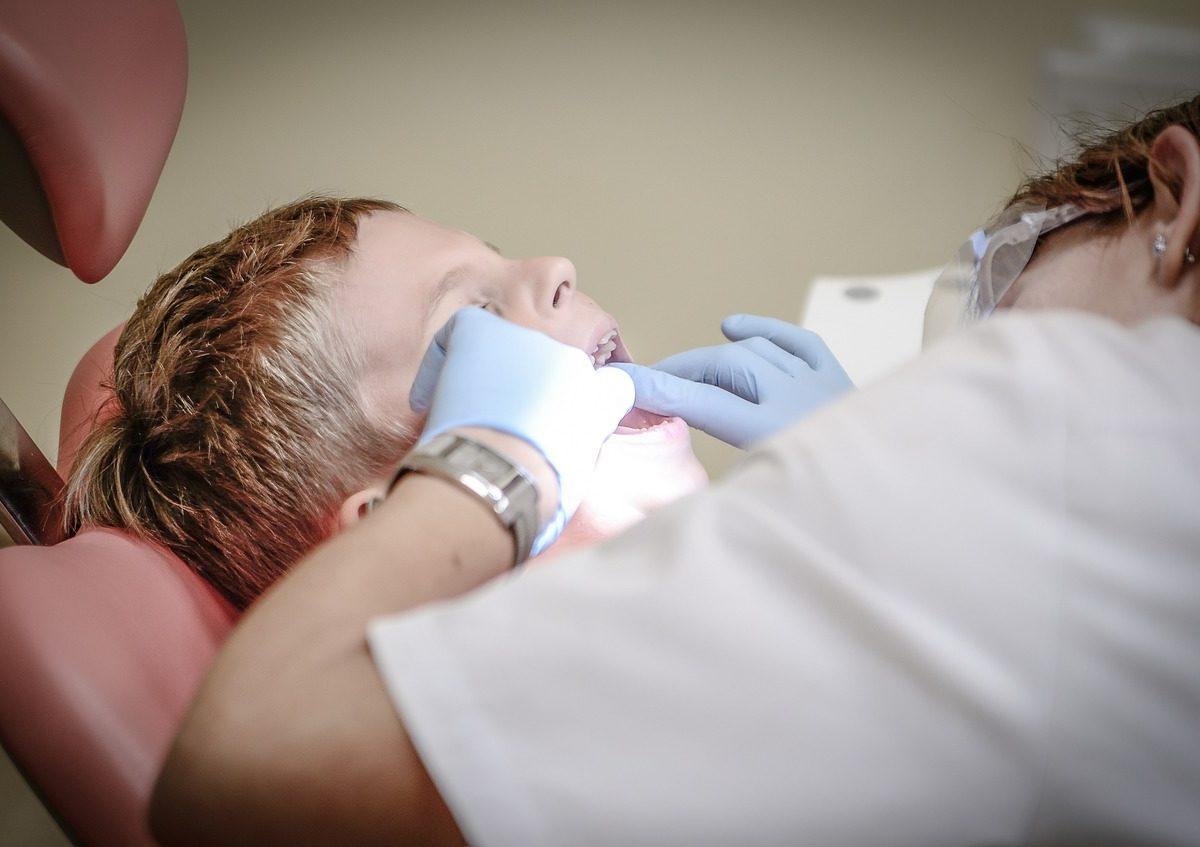 Profesjonalne wybieralnie zębów
