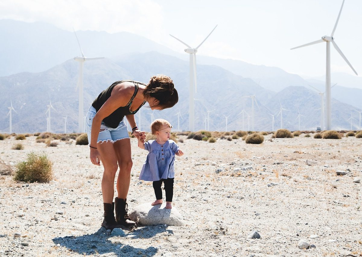 Korzyści oferowane przez odnawialne źródła energii