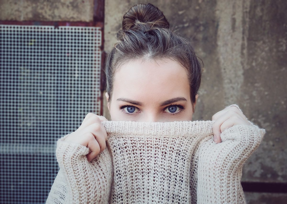 Modne i stylowe swetry