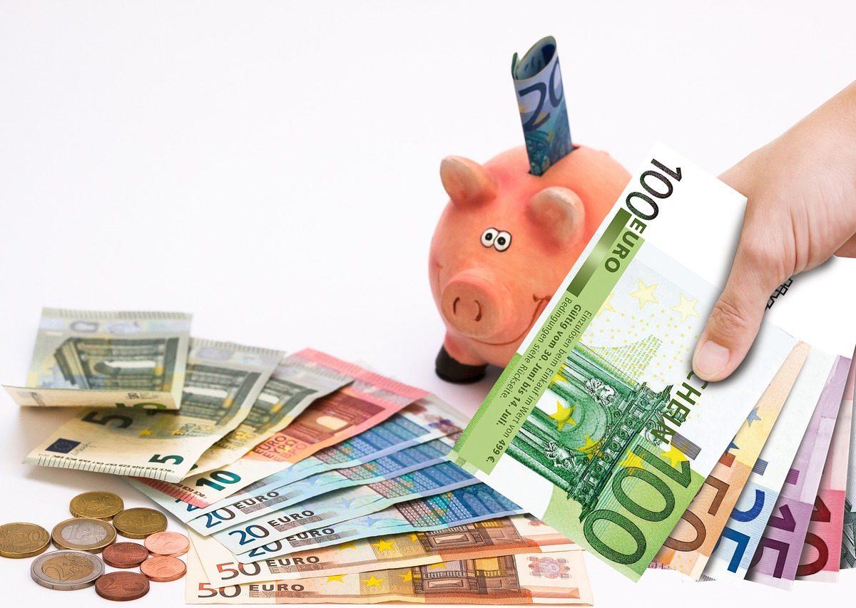 Staranie się o pożyczkę dla zadłużonych