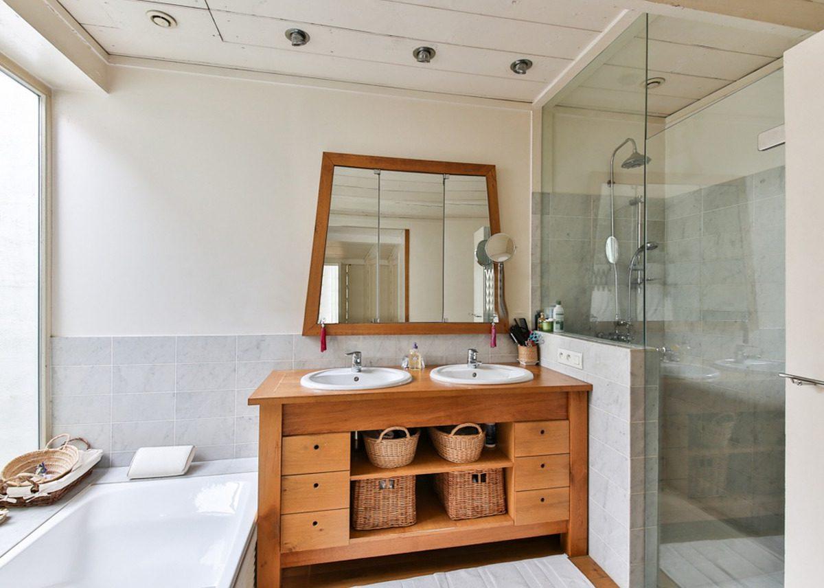Co wybrać wannę czy kabinę prysznicową?