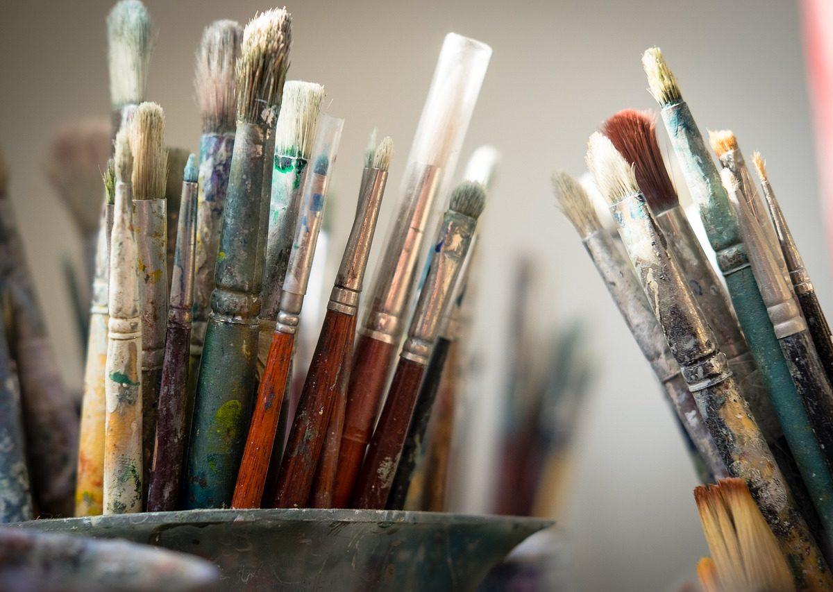 DIY, czyli pochwała kreatywności