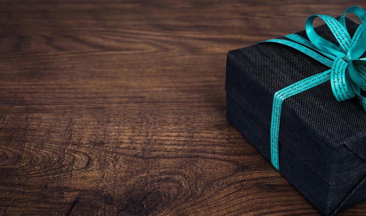 Jak poprawnie wybrać prezent?