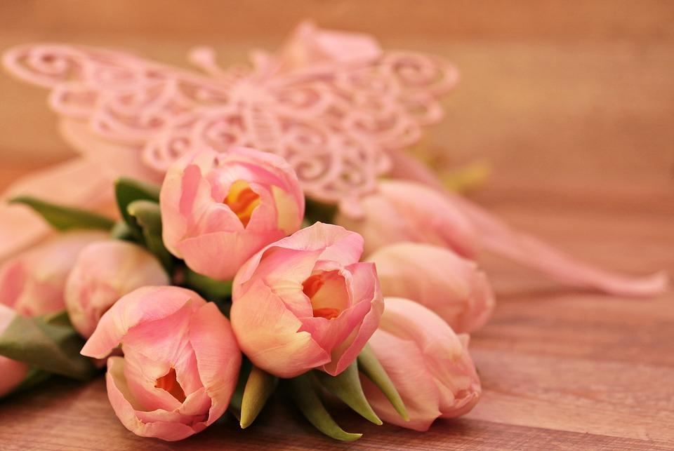 Znaczenie żółtych tulipanów