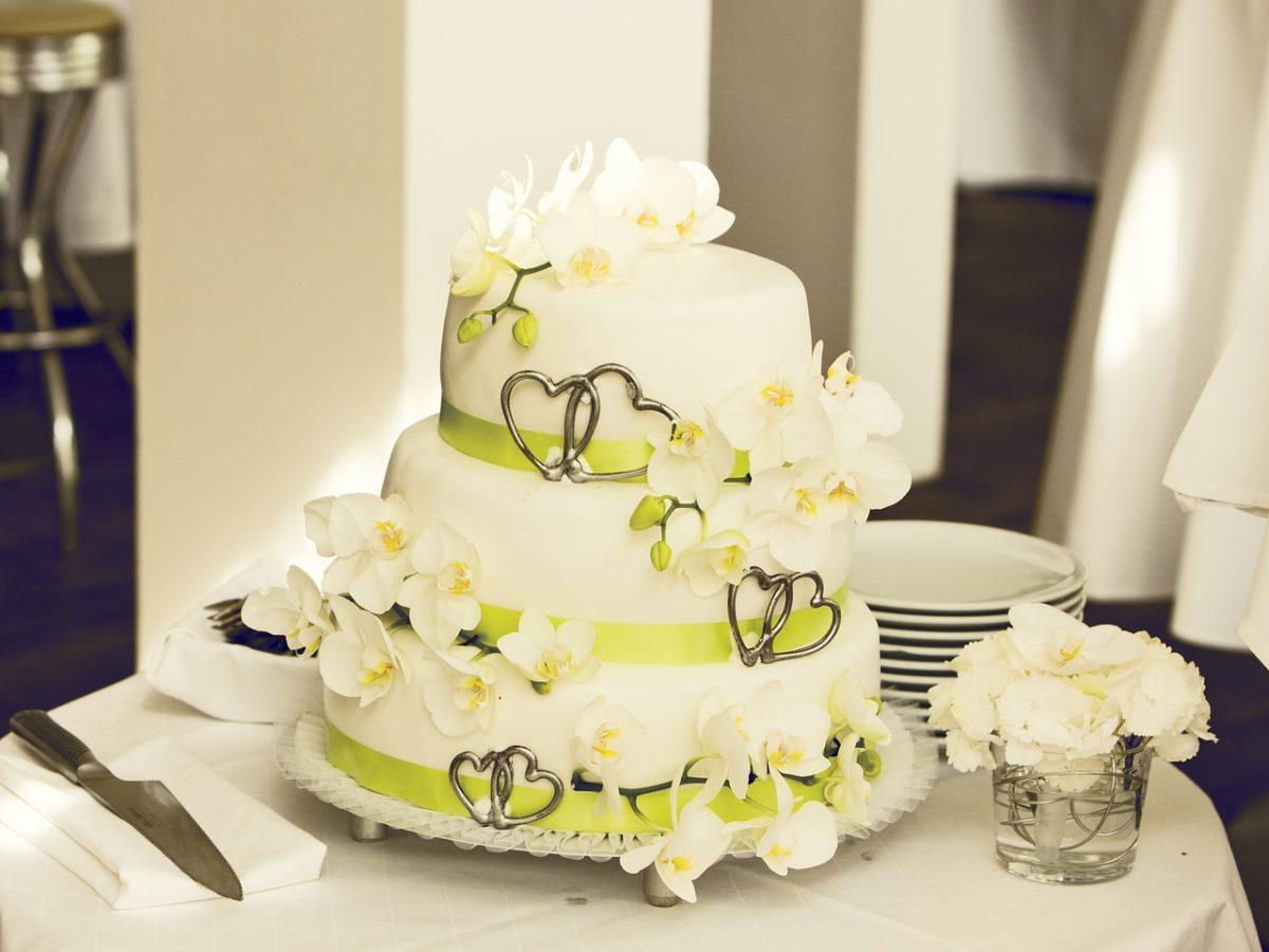 Nowatorskie metody dekorowania ciast i tortów