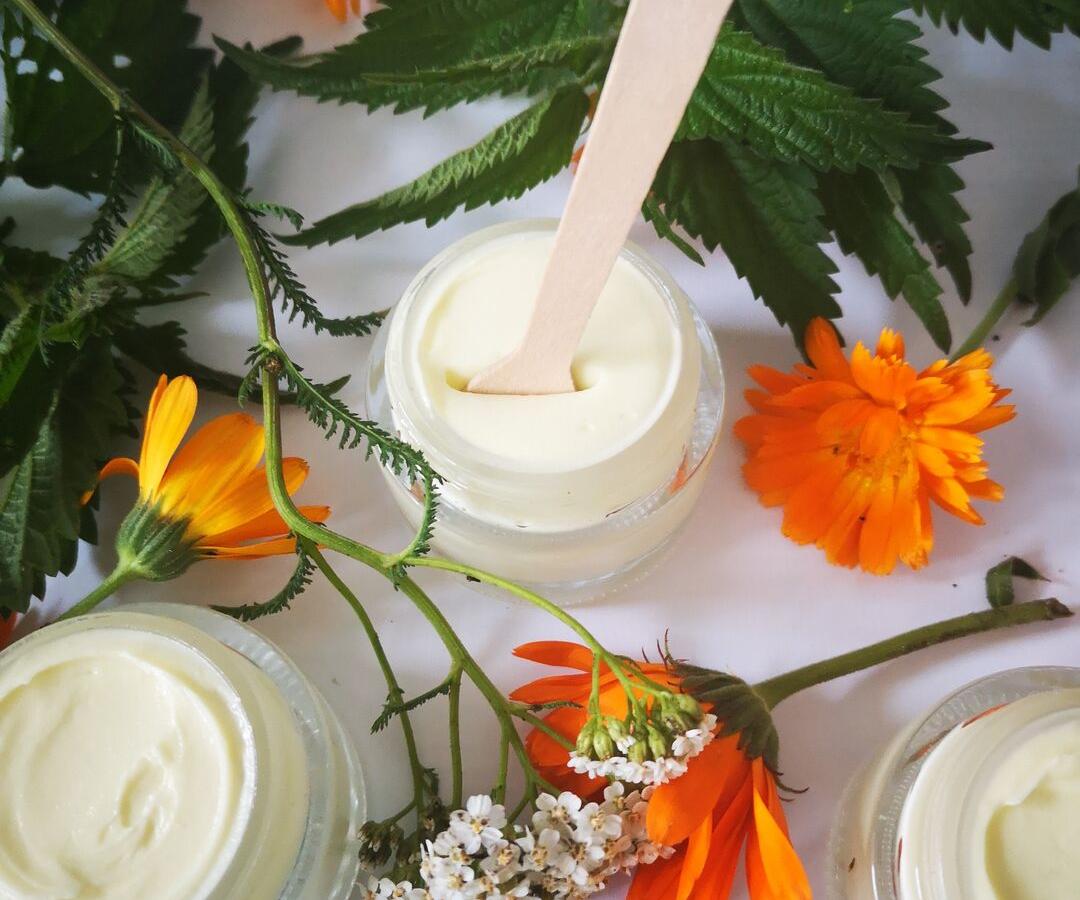 Kosmetyki bez szkodliwych substancji chemicznych