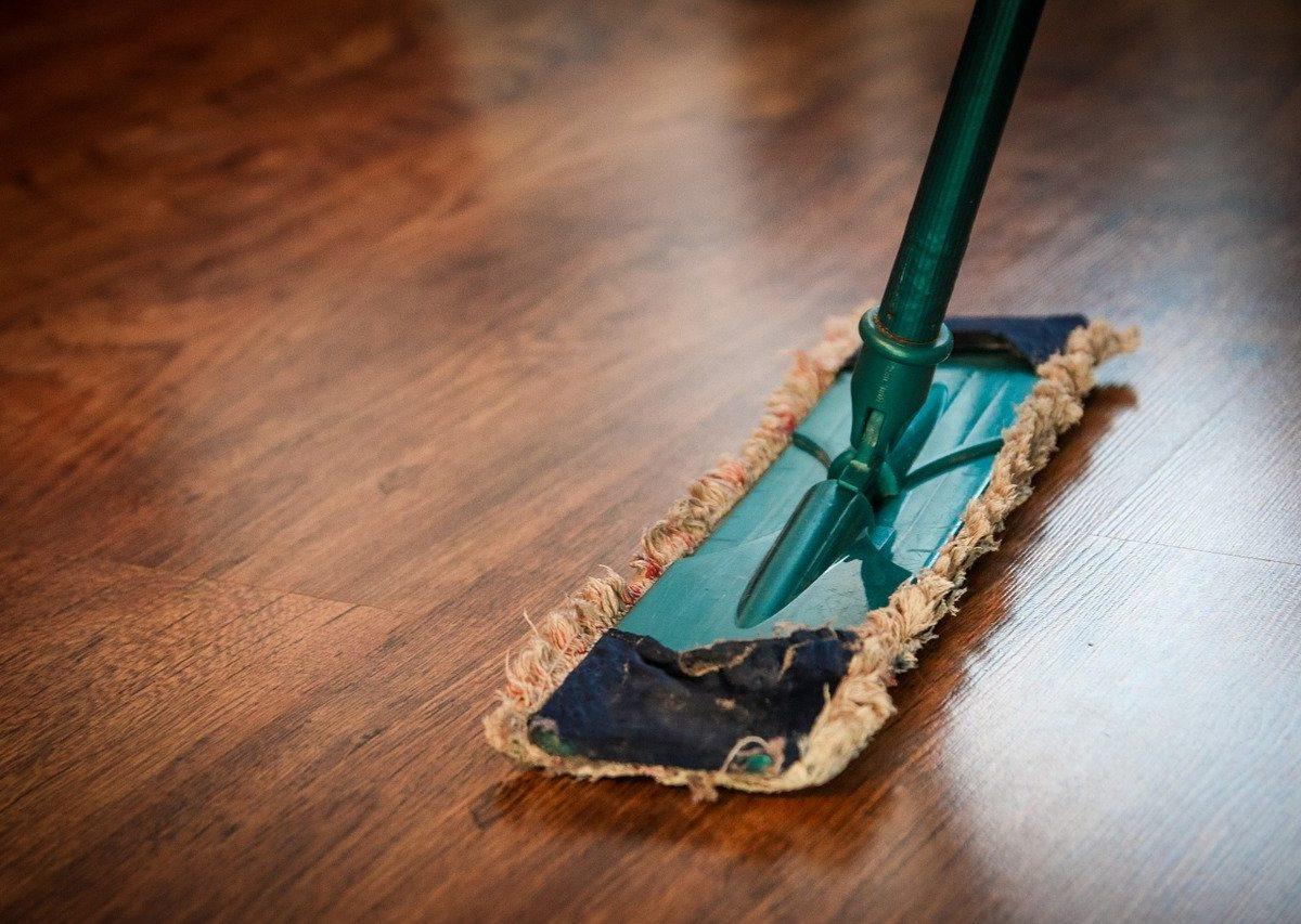 Profesjonalne usługi sprzątania firm