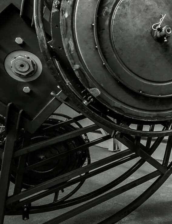 Formatowanie rotacyjne produkcja jednolitych podzespołów