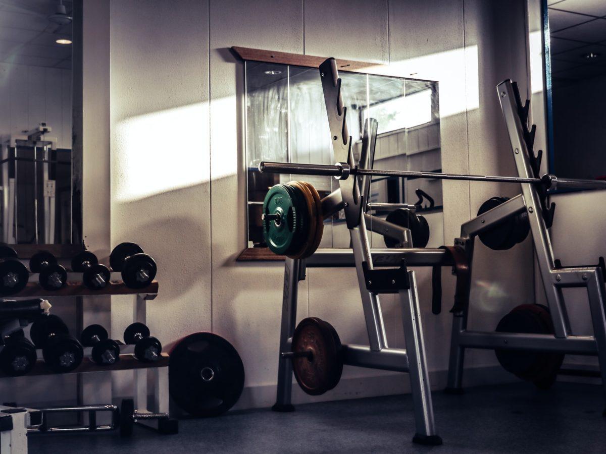 Planujesz wizytę na siłowni?