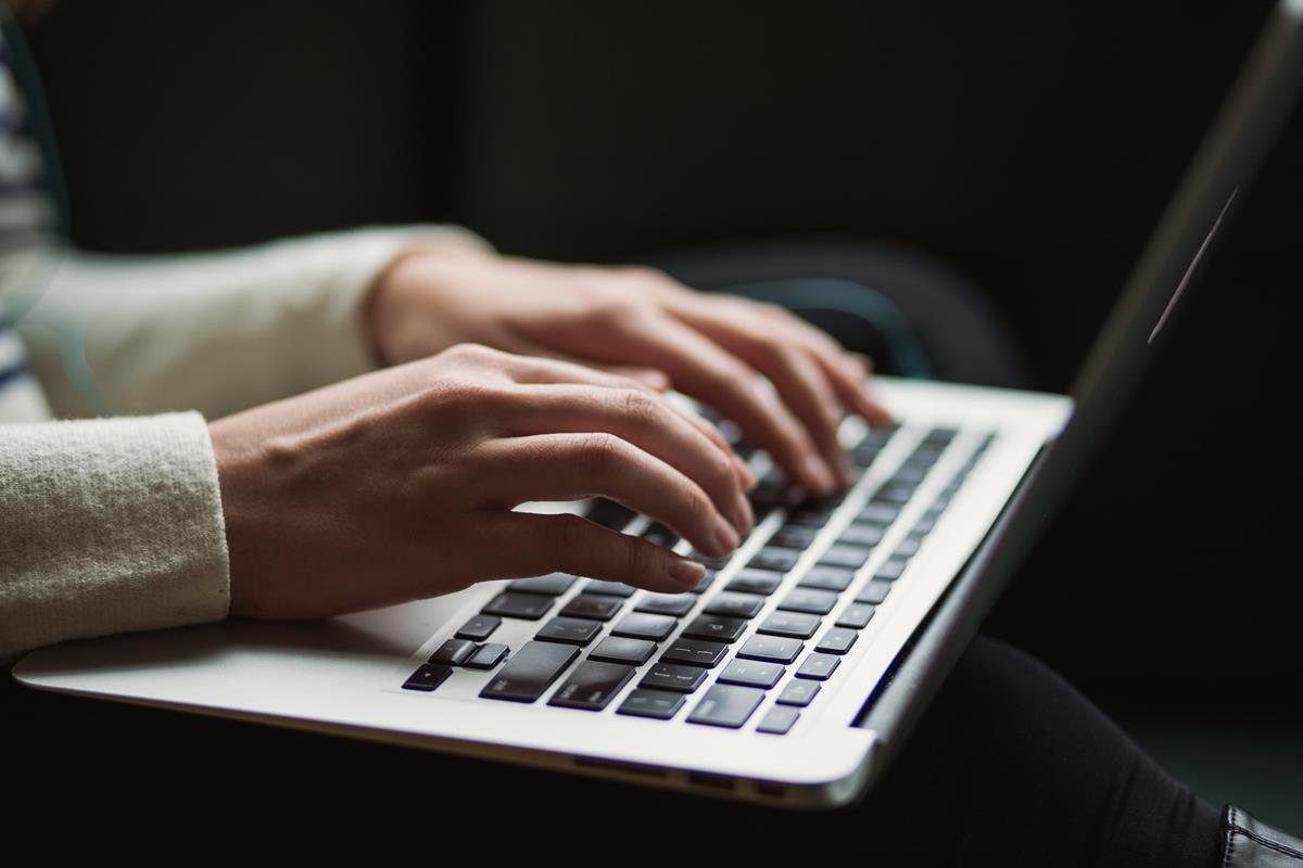 Obawiasz się o bezpieczeństwo twoich danych w sieci?