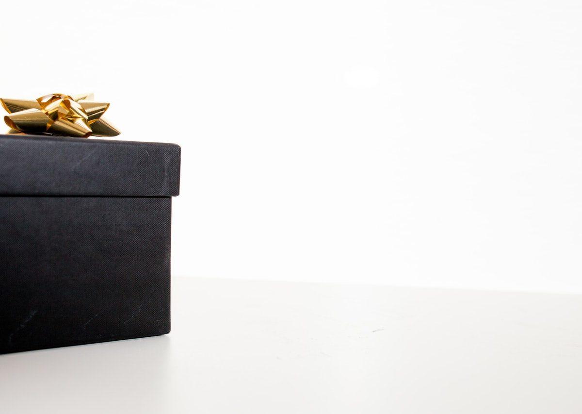 Jak zapakować prezent?