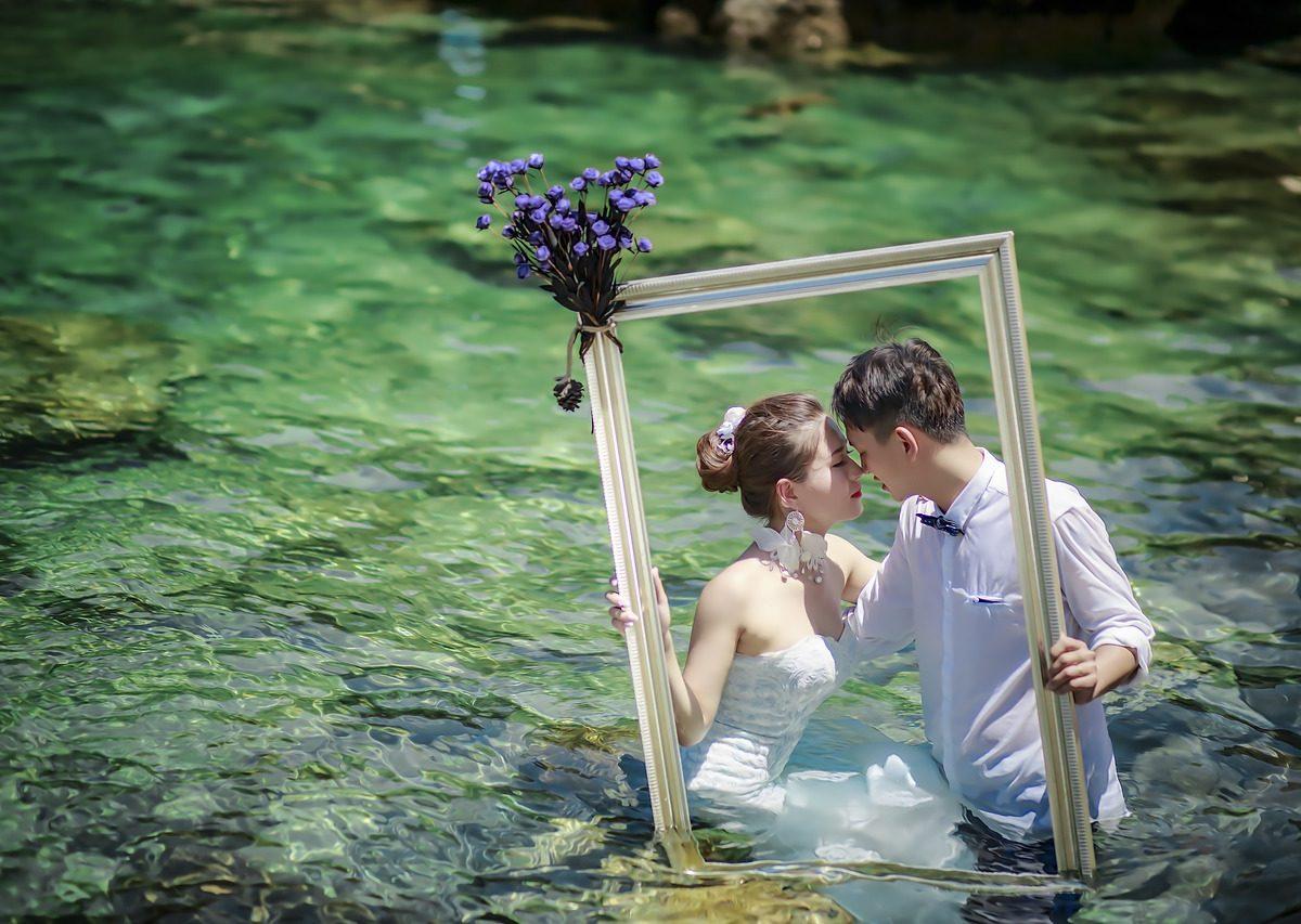 Jak zachować ślub i wesele