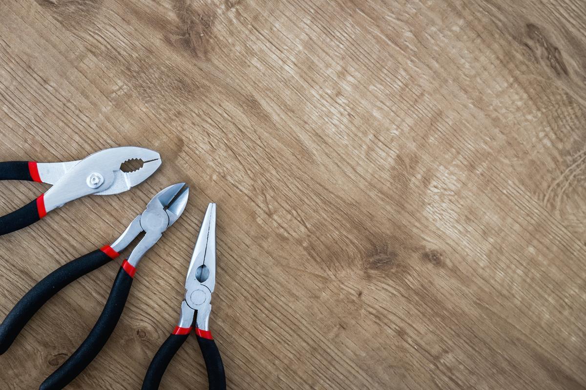 Szukasz najlepszych narzędzi ręcznych?