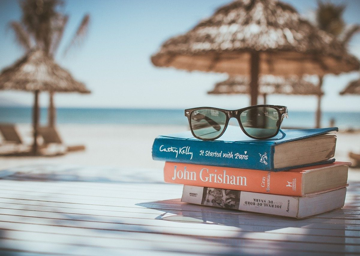 Najlepsze okulary do czytania