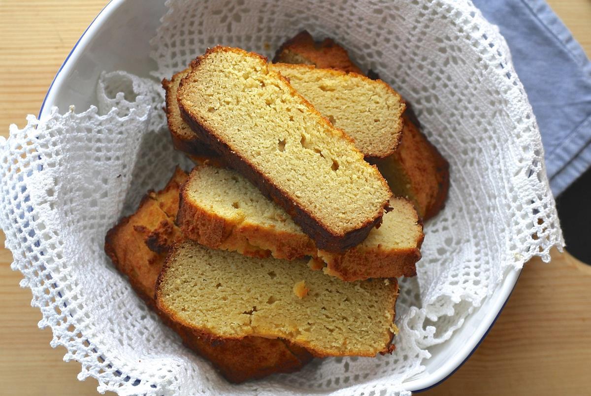 Pyszne, bezglutenowe i świeże pieczywo prosto z piekarni