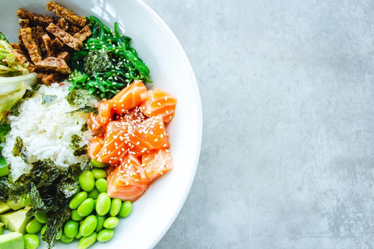 Skuteczna i zdrowa dieta wegetariańska