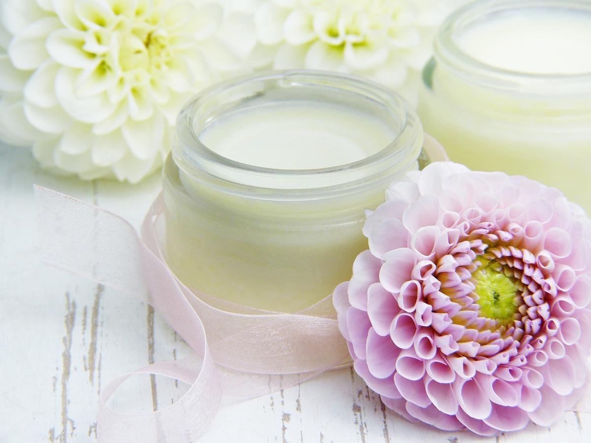 Profesjonalne kosmetyki zadbają o urodę