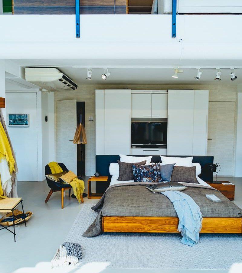 Czy warto wybierać apartamenty zamiast tradycyjnych hoteli