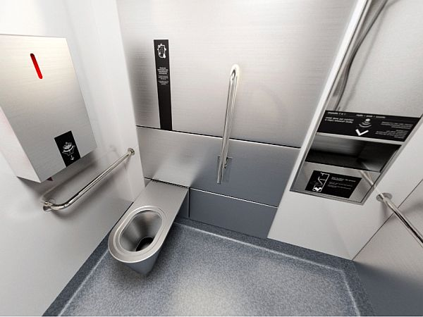 Instalowanie toalet w przestrzeni publicznej ma duże znaczenie