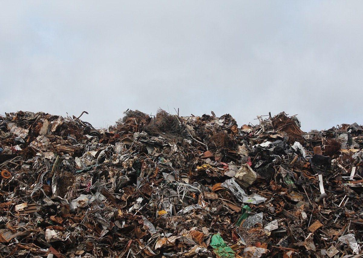 Jak usprawnić pracę w firmie zajmującej się utylizacją odpadów