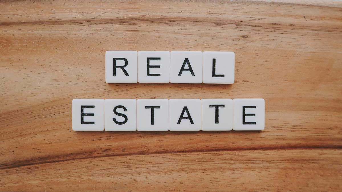 Sytuacja na rynku nieruchomości