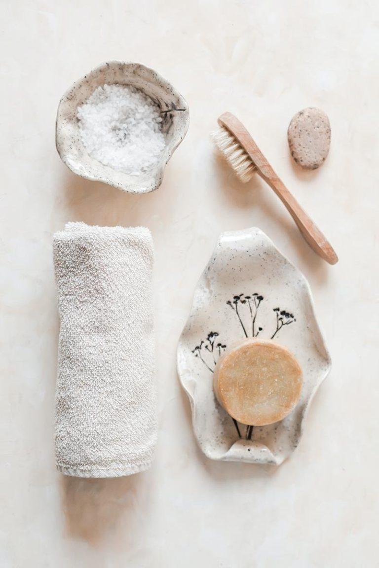 Dobre kosmetyki naturalne
