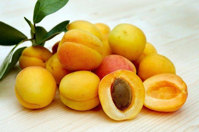 Czy warto przechowywać owoce?