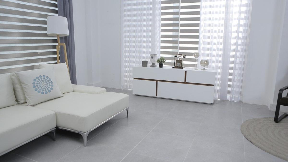 Pojemne i funkcjonalne meble sprawdzą się również w mniejszym pokoju