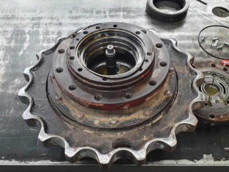 Znajdź właściwy serwis napraw systemów hydraulicznych