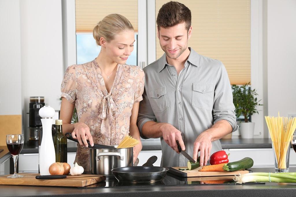 Jak wygodnie pozyskać spełniające oczekiwania wyposażenie kuchni?