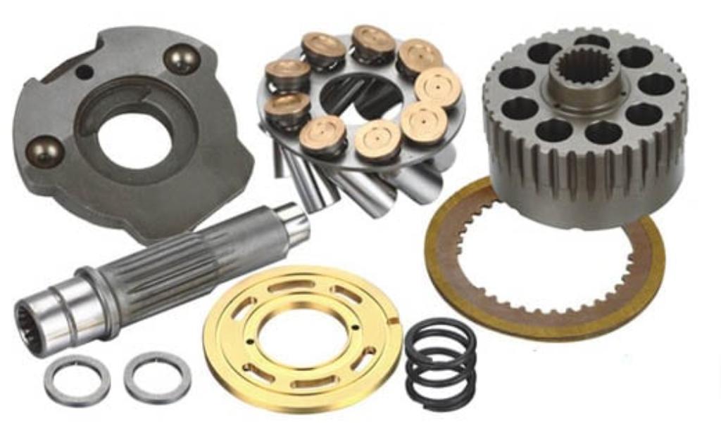 Poszukaj firmy z doświadczeniem do naprawy układu hydraulicznego