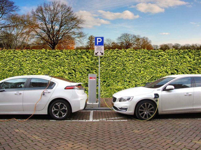 Samochody zasilane prądem