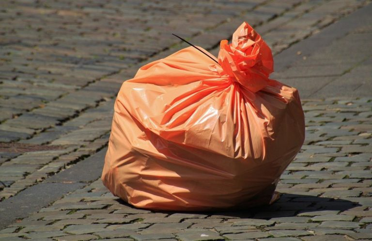 Szybki wywóz odpadów poremontowych