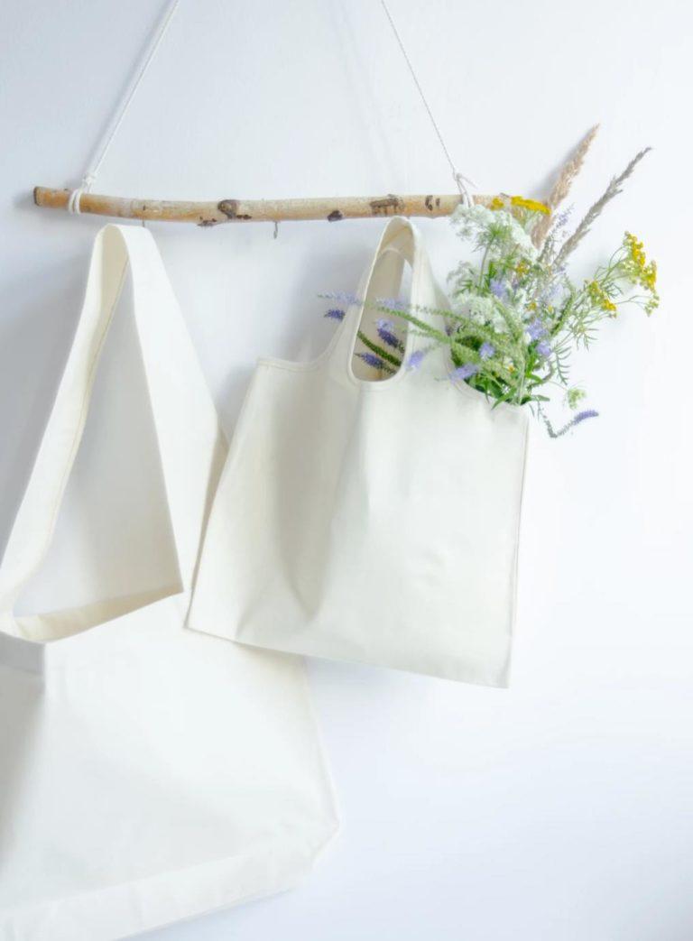 Sposoby na ekologiczne robienie zakupów
