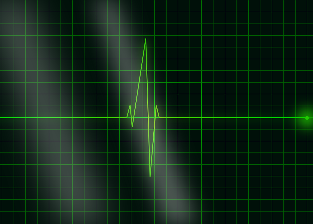 Holter EKG – Twoje serce pod kontrolą