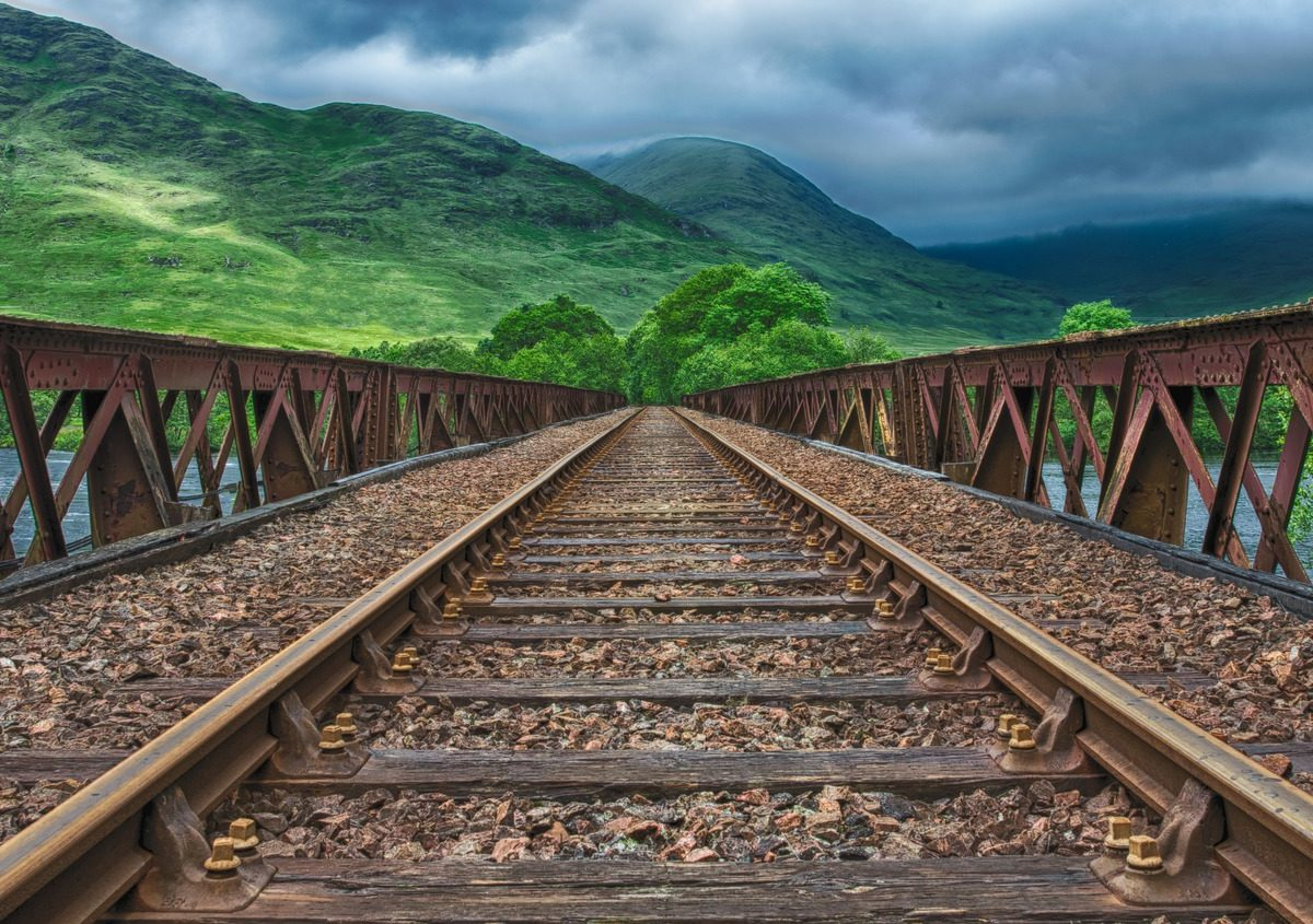 Jak zapewnić bezpieczeństwo w ruchu kolejowym?